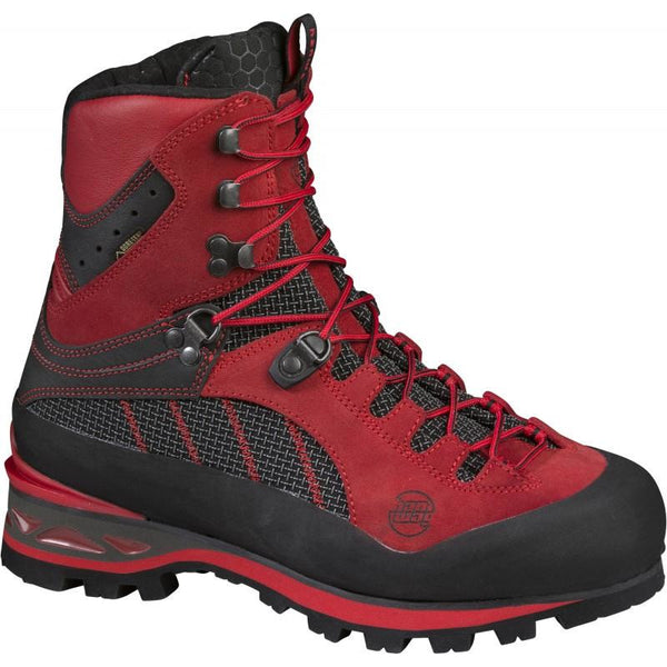 Ženski zimski pohodni čevlji Hanwag Friction II Lady GTX® (Bright Red)