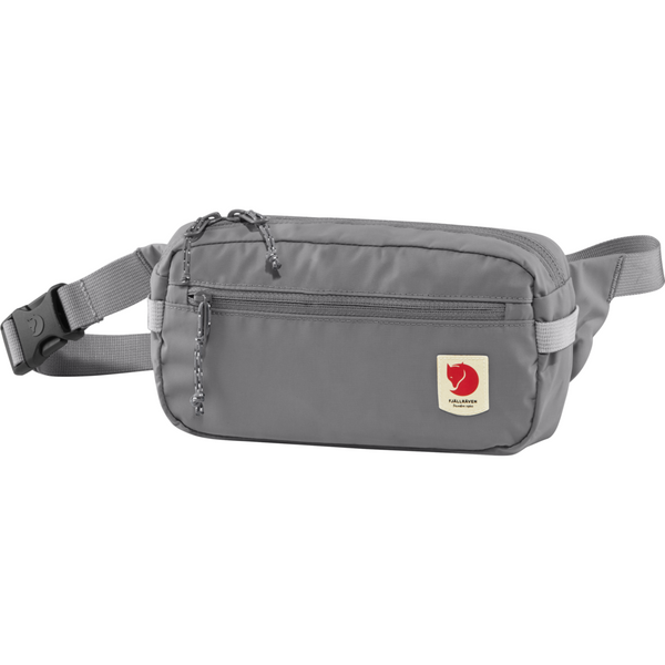 Pasna torbica Fjällräven High Coast Hip Pack (Shark Grey)