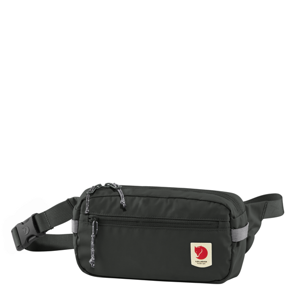 Pasna torbica Fjällräven High Coast Hip Pack (Dark Grey)