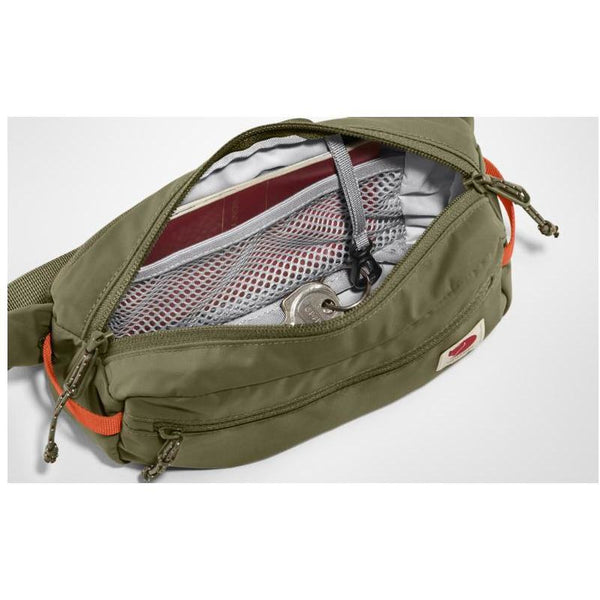 Pasna torbica Fjällräven High Coast Hip Pack