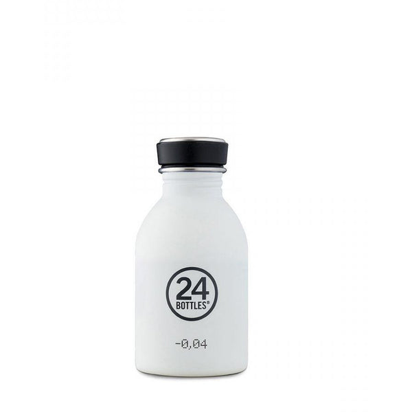 Čutara 24Bottles Urban Bottle 0.25 L (Ice White)
