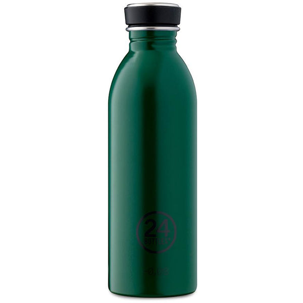 Čutara 24Bottles Urban Bottle 0.5 L (Jungle Green)
