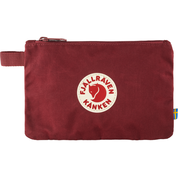 Torbica Fjällräven Kånken Gear Pocket (Ox Red)