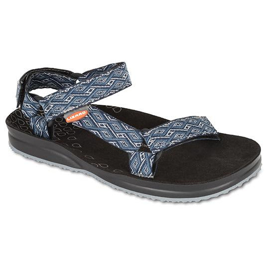 Ženski sandali Lizard Creek IV Sandals (EtNo Blue)
