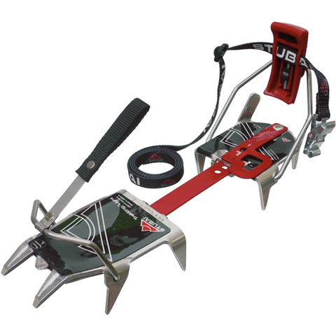Dereze Stubai Light Professional Crampon