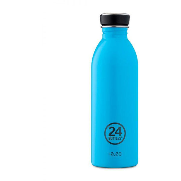 Čutara 24Bottles Urban Bottle 0.5 L (Lagoon Blue)