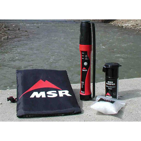Filter za vodo MSR MIOX Water Purifier