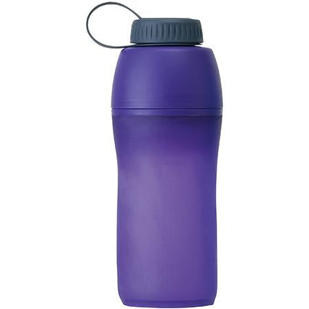 Čutara Platypus Meta Bottle 1.0 L (Lupine Purple)
