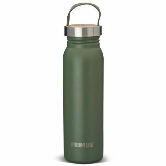 Čutara Primus Klunken Bottle 0.70 L (Green)