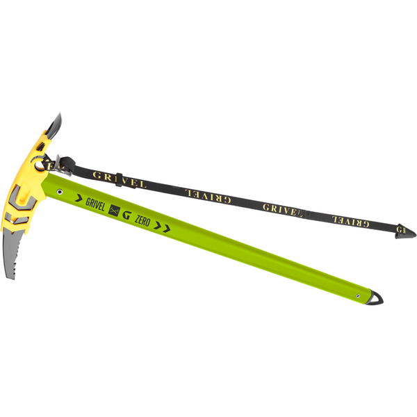 Cepin Grivel G-Zero Ice Axe (Green)
