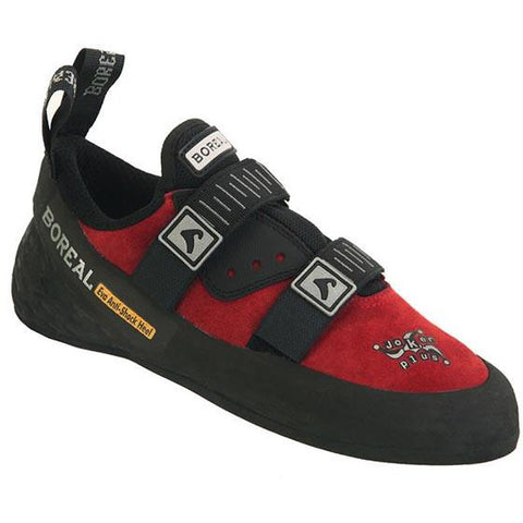 Plezalniki Boreal Joker Plus Velcro Climbing Shoes