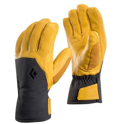 Rokavice Black Diamond Legend Glove (Natural)