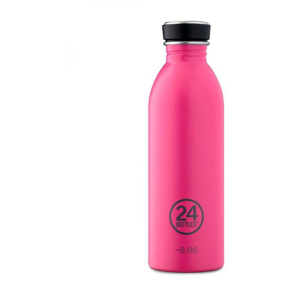 Čutara 24Bottles Urban Bottle 0.5 L (Passion Pink)