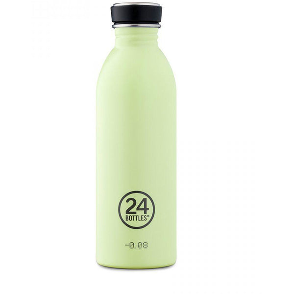 Čutara 24Bottles Urban Bottle 0.5 L (Pistacchio Green)