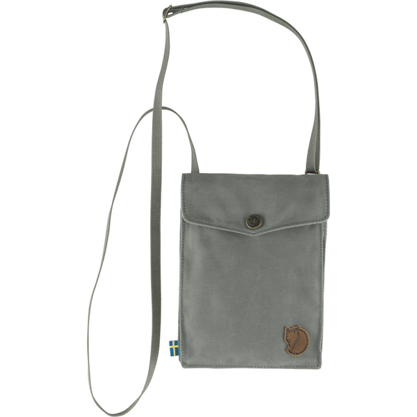 Torbica Fjällräven Pocket (Super Grey)