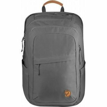 Nahrbtnik Fjällräven Räven 28 L Backpack (Super Grey)
