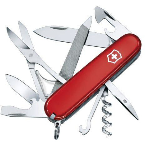 Nož Victorinox Mountaineer Knife
