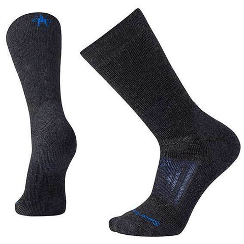 Nogavice Smartwool PhD®Outdoor Heavy Crew Socks (Charcoal)