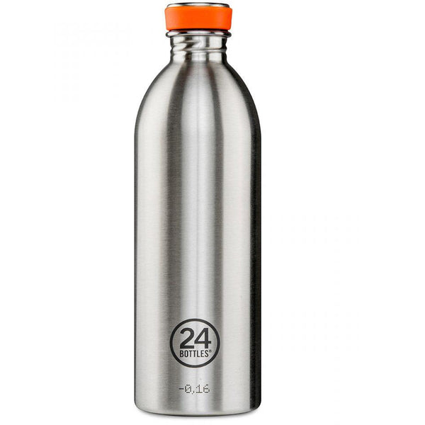 Čutara 24Bottles Urban Bottle 1 L (Steel)