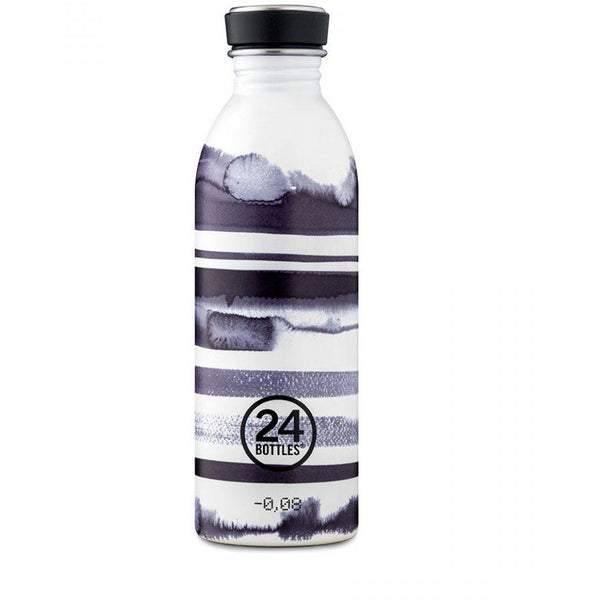 Čutara 24Bottles Urban Bottle 0.5 L (Stripes)
