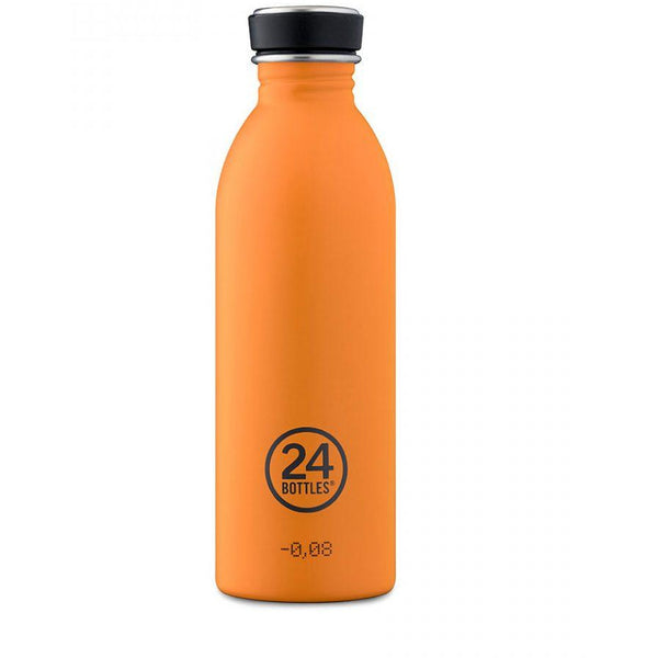 Čutara 24Bottles Urban Bottle 0.5 L (Total Orange)
