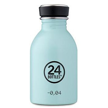 Čutara 24Bottles Urban Bottle 0.25 L (Cloud Blue)