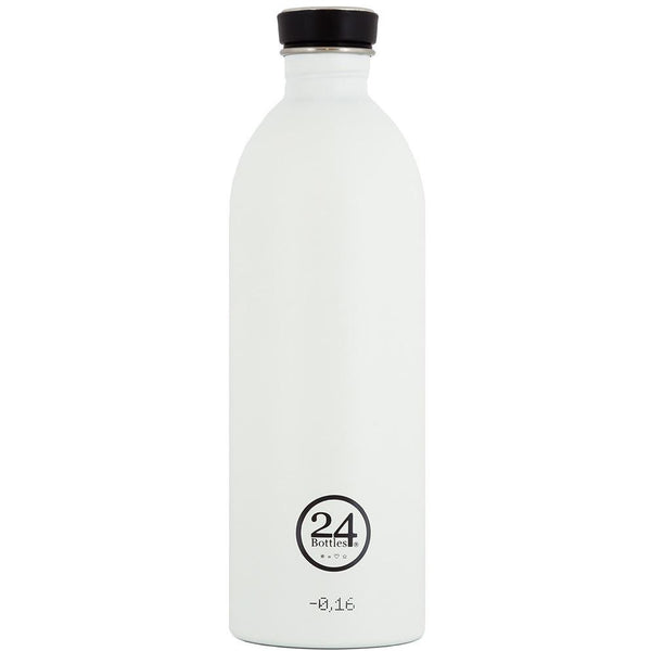 Čutara 24Bottles Urban Bottle 1 L (Ice White)