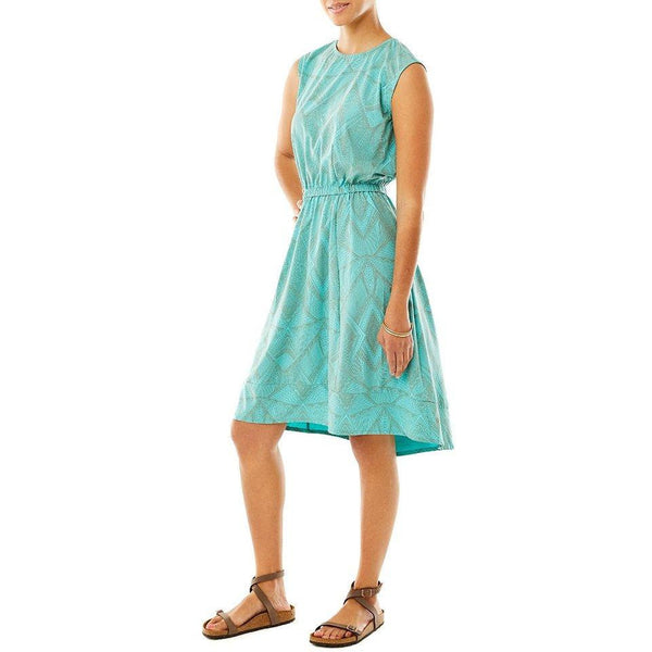 Ženska obleka Royal Robbins Women's Spotless Traveler Dress