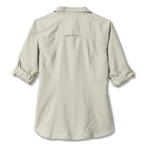 Ženska srajca Royal Robbins Women's Bug Barrier Expedition LS Shirt