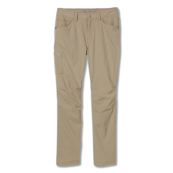 Moške hlače Royal Robbins Bug Barrier Active Traveler Stretch Pant (Khaki)