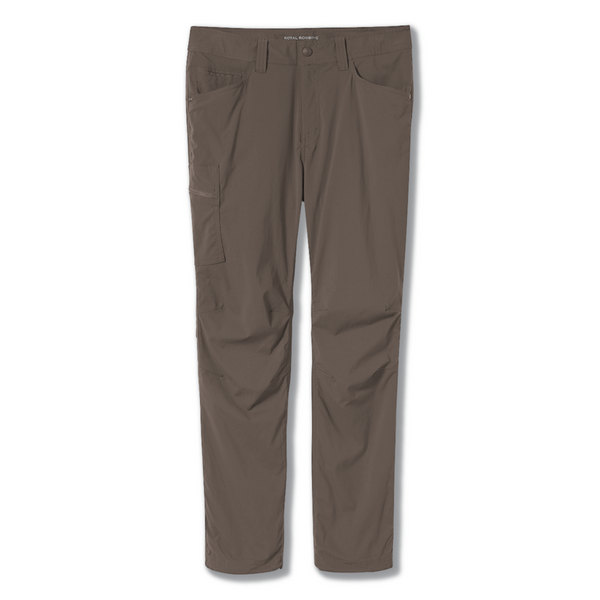Moške hlače Royal Robbins Bug Barrier Active Traveler Stretch Pant (Falcon)