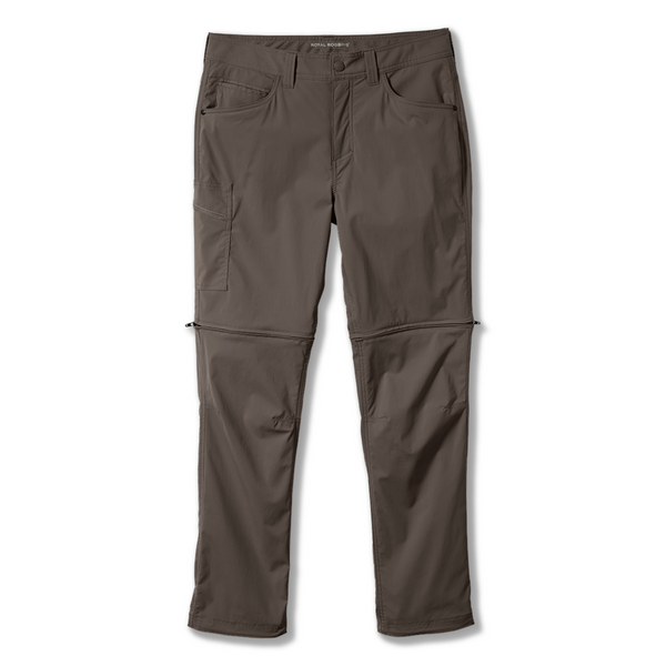 Moške hlače Royal Robbins Bug Barrier Active Traveler Zip 'n' Go Pant (Falcon)