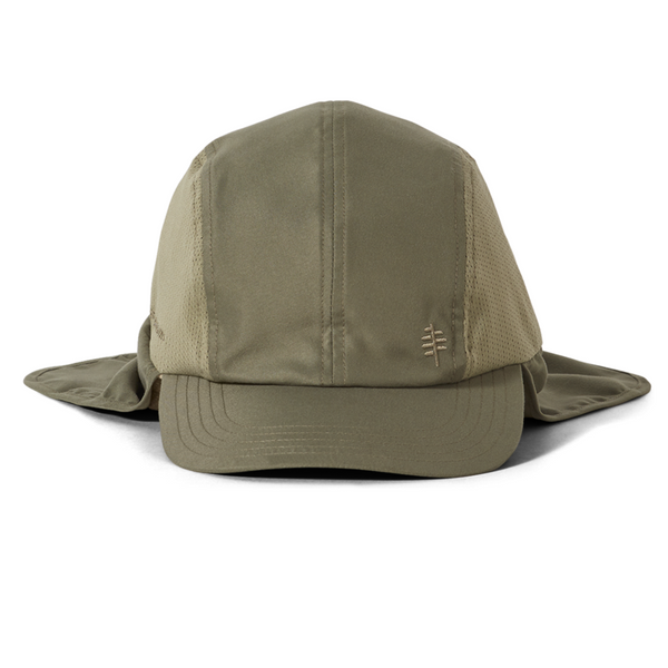 Kapa Royal Robbins Bug Barrier Convertible Sun Cap