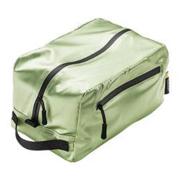 Toaletna torbica Cocoon Toiletry Kit Cube Silk (Light Green)