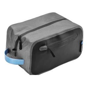 Toaletna torbica Cocoon Toiletry Kit Cube (Grey/Black/Blue)