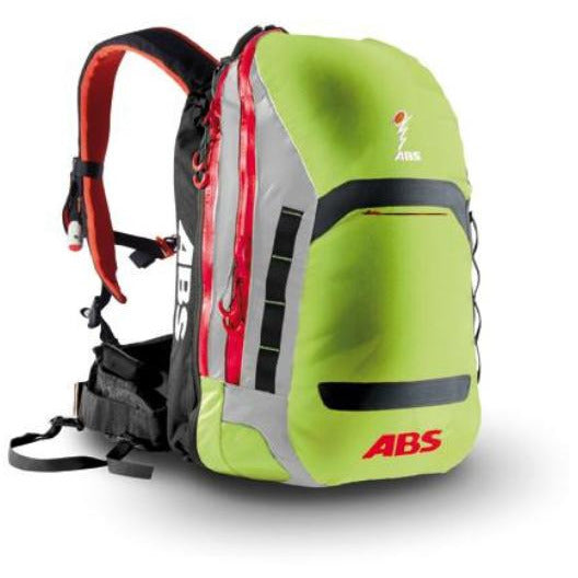 Nahrbtnik ABS Powder Zip On Uni 15l L XT Backpack (Apple Green)
