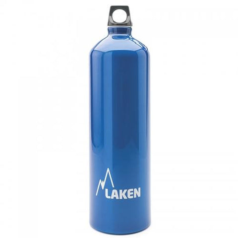 Čutara Laken Aluminium Futura 1.5 L Bottle (Blue)