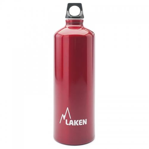 Čutara Laken Futura 1 L Bottle (Red)