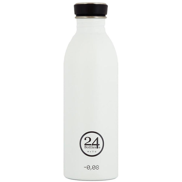 Čutara 24Bottles Urban Bottle 0.5 L (Ice White)