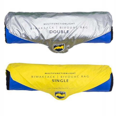 Bivak vreča Pieps Bivy Single Bivouac Bag