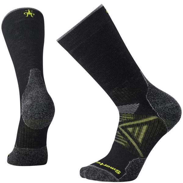 Moške nogavice Smartwool PhD® Outdoor Medium Crew Socks