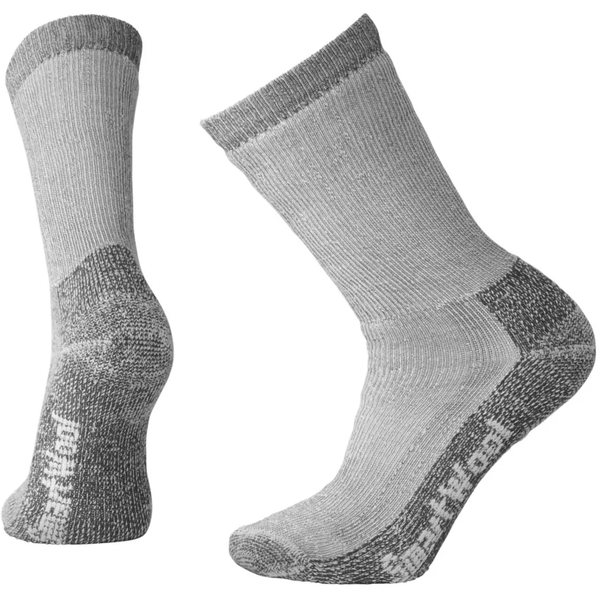 Nogavice Smartwool Trekking Heavy Crew Socks (Grey)