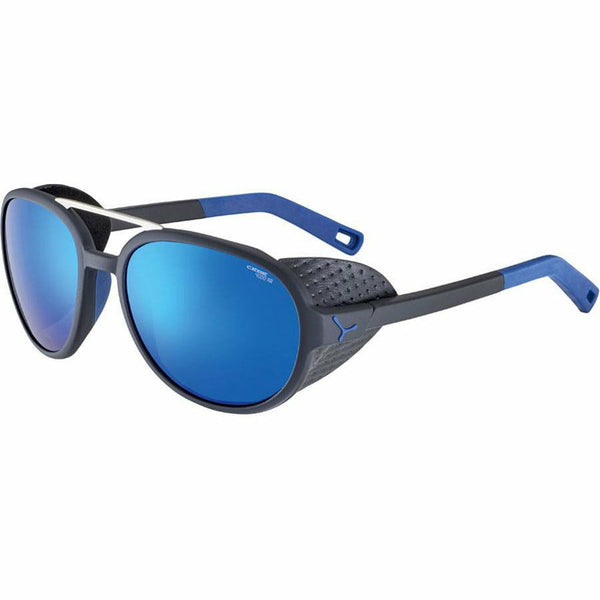 Sončna očala Cebe Summit Sunglasses (Matt Black Blue)