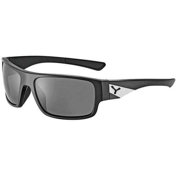 Sončna očala Cebe Whisper Sunglasses (Matt Black/Grey)
