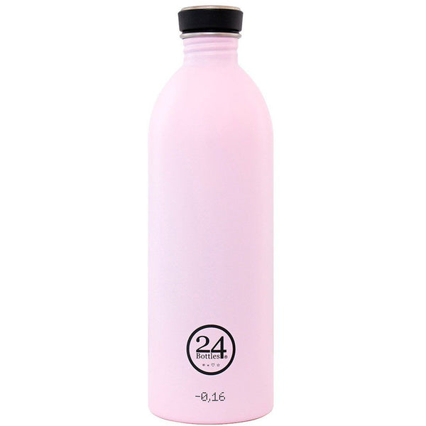 Čutara 24Bottles Urban Bottle 1 L (Candy Pink)