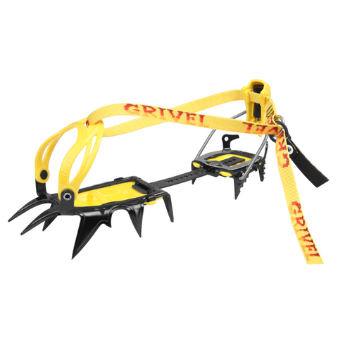 Dereze Grivel G12 Crampon (New-Matic)