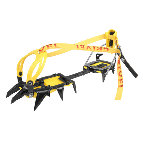 Dereze Grivel G14 Crampon (New-Matic)