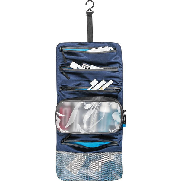 Toaletna torbica Cocoon Hanging Toiletry Kit Minimalist Silk