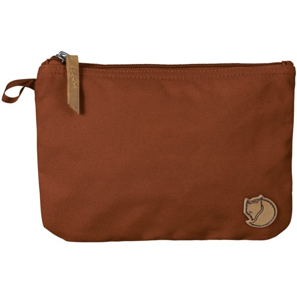 Torbica Fjällräven Gear Pocket (Autumn Leaf)