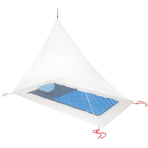 Mreža proti komarjem Cocoon Travel Mosquito Net Single Ultralight